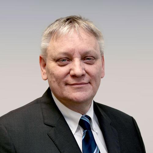 Andreas Eckhardt
