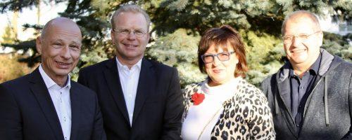 BMWL wählt einen neuen Vorstand